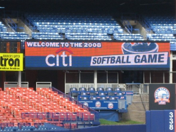 Welcome from The Mets!